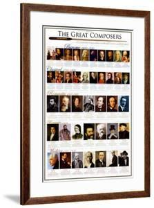 Classical Composers