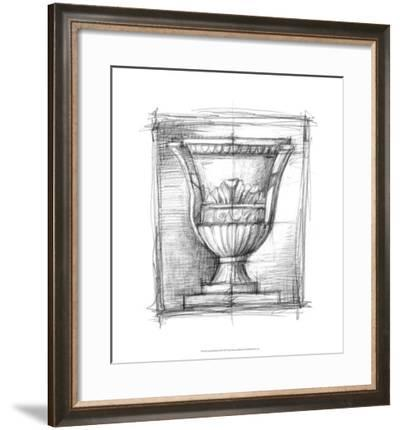 Classical Elements III-Ethan Harper-Framed Limited Edition