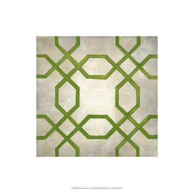 Classical Symmetry VII-Chariklia Zarris-Premium Giclee Print
