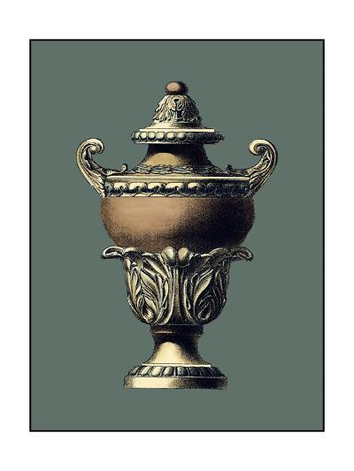 Classical Urn III-Vision Studio-Art Print