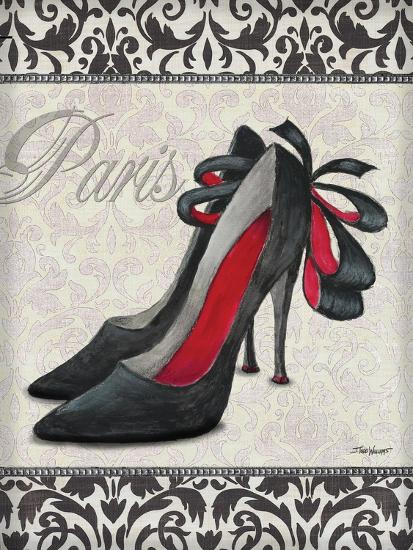 Classy Shoes II - Mini-Todd Williams-Art Print