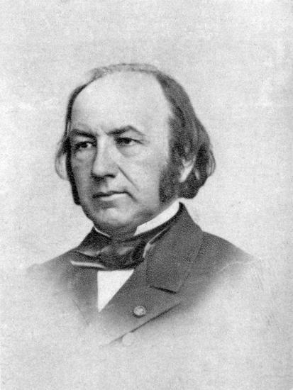 Claude Bernard, French Physiologist, 1876--Giclee Print