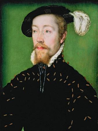 James V of Scotland (1512-42), C.1536-37