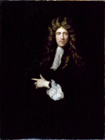 George Savile, 1st Marquess of Halifax, C.1662-69