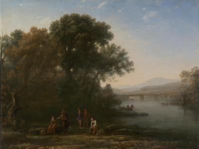 The Ford, c.1636