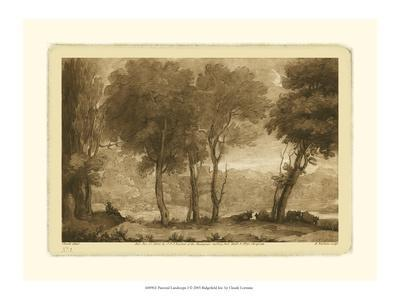 Pastoral Landscape I
