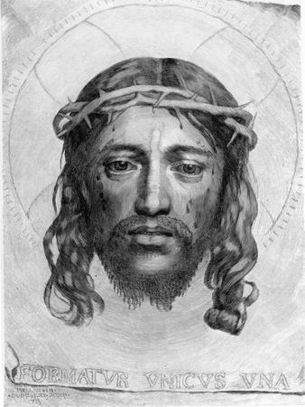 The Head of Christ, 1735
