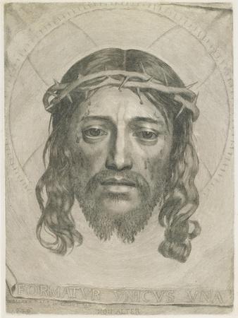 The Sudarium of Saint Veronica, 1649