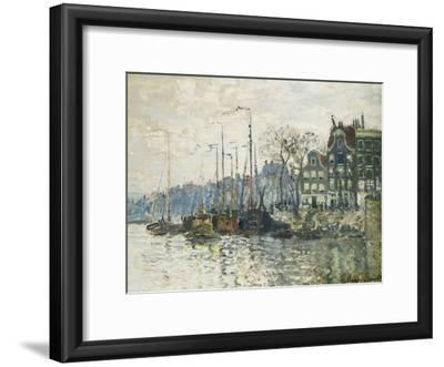 Amsterdam, 1874