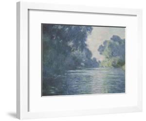 Bras de Seine près de Giverny by Claude Monet