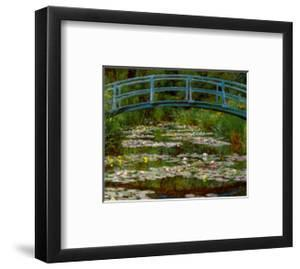 Bridge at Giverny by Claude Monet