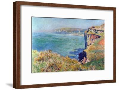 Cliffs at Varengeville
