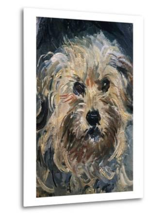 Detail of Yorkshire Terrier from Eugenie Graff (Madame Paul)