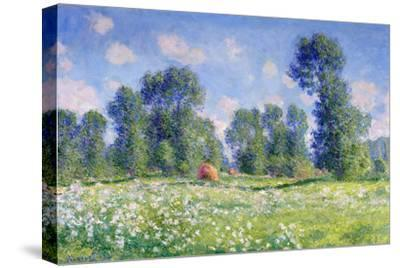 Effect of Spring, Giverny, 1890