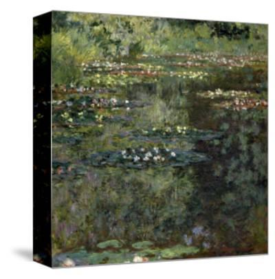 Etang Aux Nympheas, Pond with Water Lillies