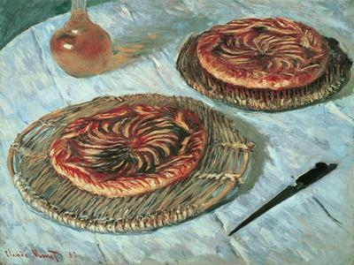 Fruit Tarts, 1882