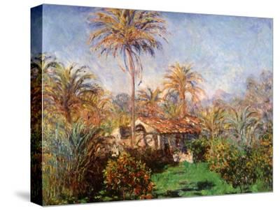 House Among the Palms, 1884