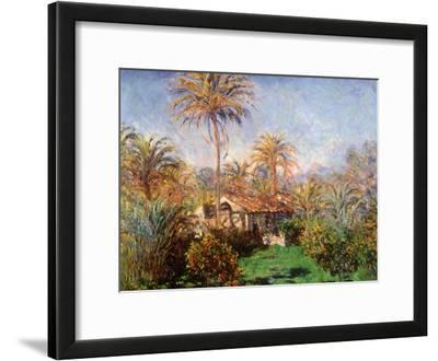 House Among the Palms, 1884