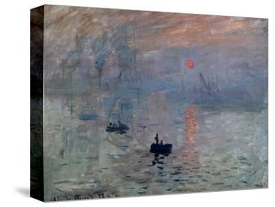 Impression, Sunrise, 1872