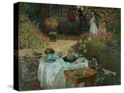 Le Déjeuner, 1873