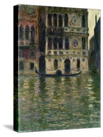 Le Palais Dario, Venise, 1908