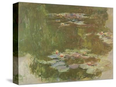 Lily Pond, 1881