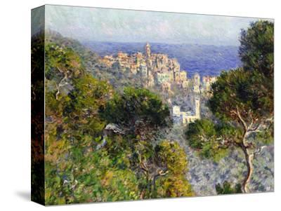 Monet: Bordighera, 1884