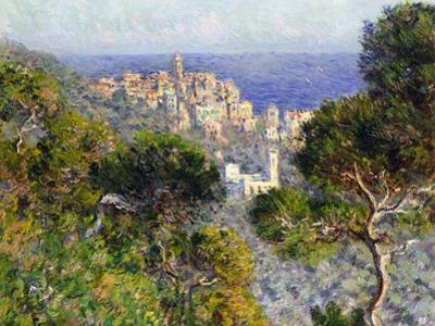 Monet: Bordighera, 1884 by Claude Monet