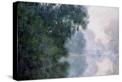 Morning on the Seine, Effect of Mist; Matinee Sur La Seine, Effet De Brume, 1897