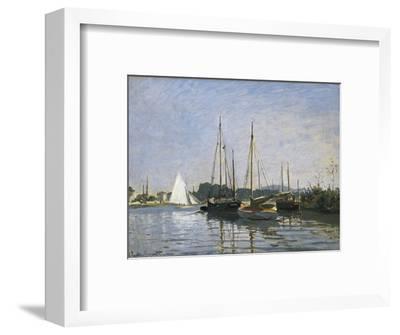 Pleasure Boats, Argenteuil