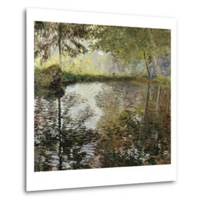 Pond at Montgeron