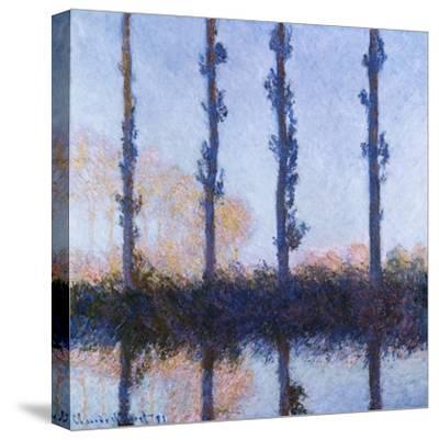 Poplars (1891)
