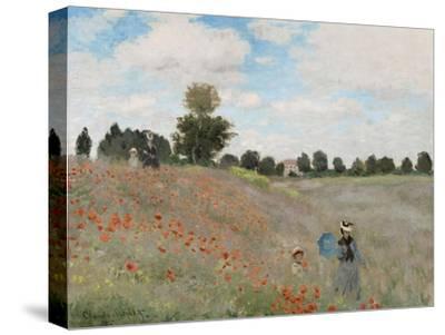 Poppy Field, 1873