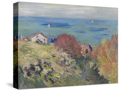 Pourville, 1882