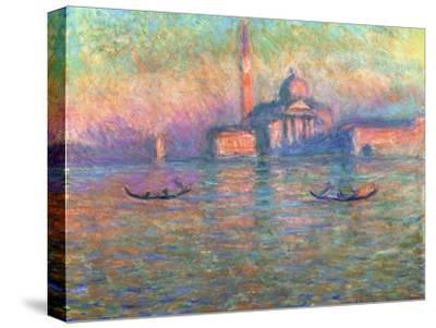 San Giorgio Maggiore, Venice, 1908