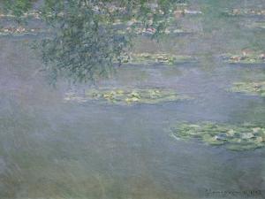 Seerosen, 1903 by Claude Monet