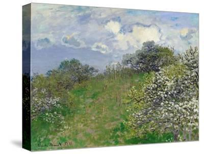 Spring, 1875 by Claude Monet