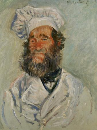 The Cook, 1872
