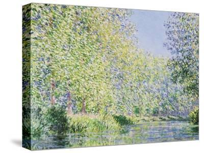 The Epte River near Giverny