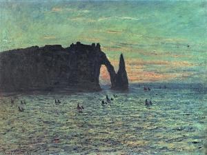 Ocean Impressionism Art: Prints, Paintings, Posters & Wall Art   Art.com