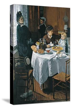 The Luncheon (Le Déjeune)