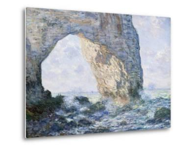 The Manneporte (Etretat)