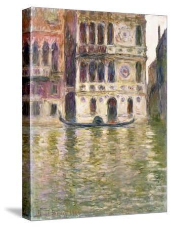The Palazzo Dario, 1908