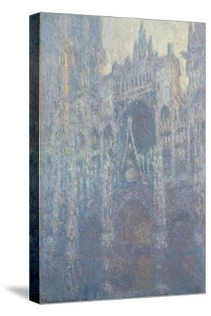 The Portal of Rouen Cathedral in Morning Light, 1894