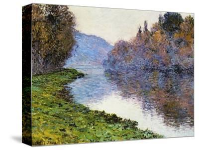 The Seine at Jenfosse, 1884