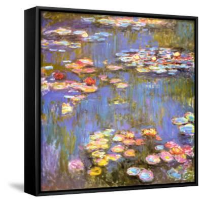 Water Lilies, 1916