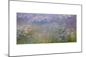 Water Lilies, C1920 by Claude Monet
