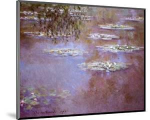 Waterlilies, 1903 by Claude Monet