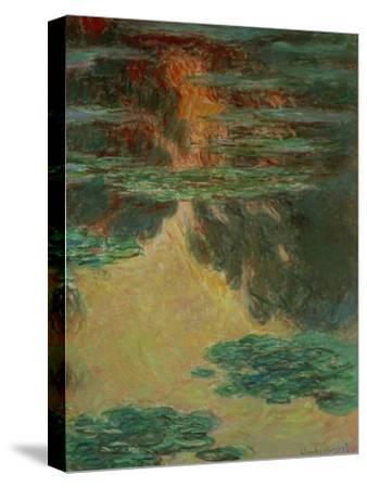 Waterlilies, 1907