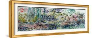 Waterlilies, 1917-19 by Claude Monet